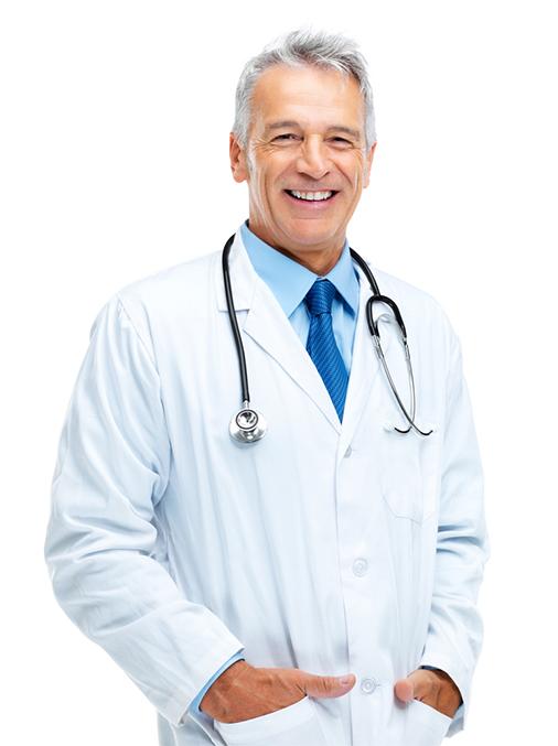 Erectile dysfunction doctor