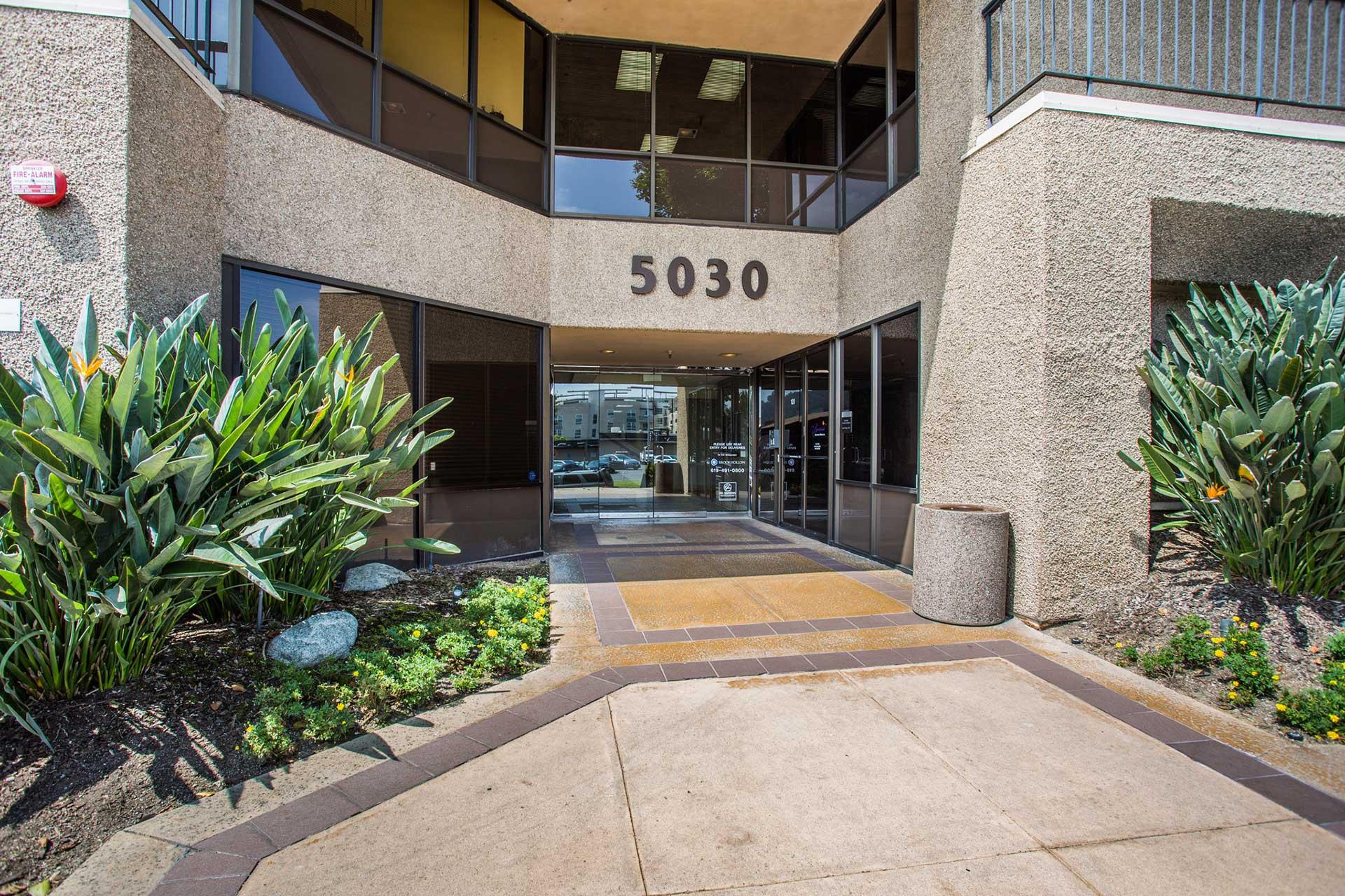ED clinic San Diego