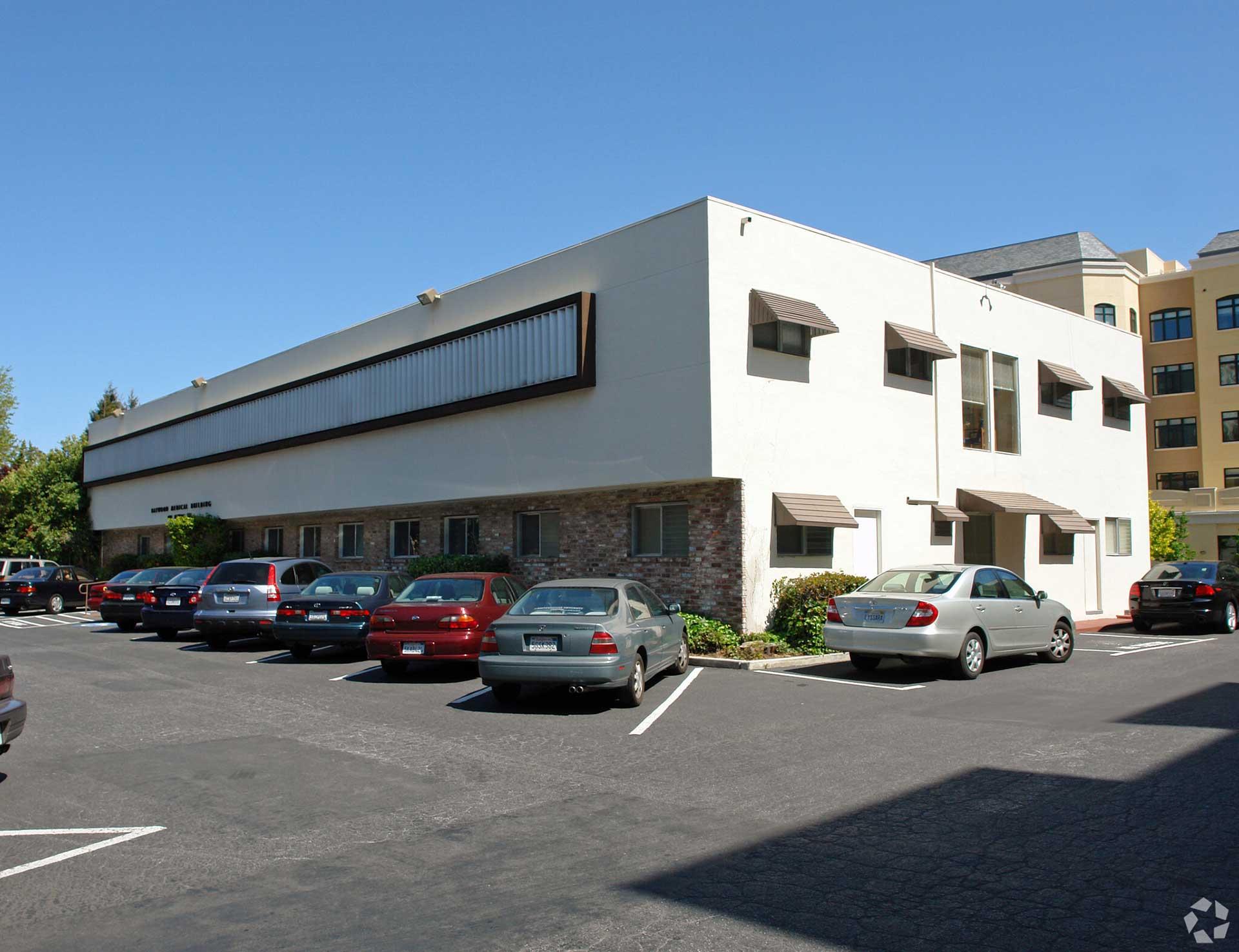 San Francisco ED clinic